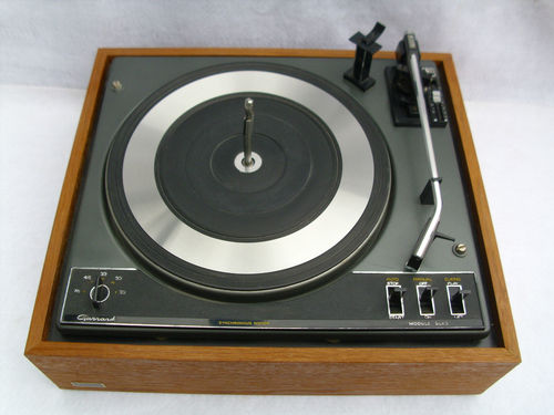 Garrard record player deck identification  - Page 3 - UK